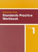 Common Core Standards Practice Workbook Grade 1 - Scott Foresman