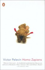 Homo Zapiens - Victor Pelevin, Andrew Bromfield