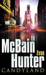 Candyland - Evan Hunter, Ed McBain