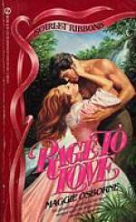Rage To Love - Maggie Osborne