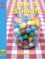 Time to Estimate - Betsy Franco