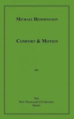 Comfort & Motion - Michael Hemmingson