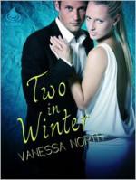 Two in Winter - Vanessa North