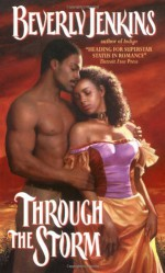 Through the Storm - Beverly Jenkins