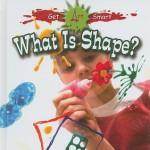 What Is Shape? - Tea Benduhn