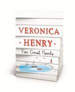 Veronica Henry - Five Great Novels - Veronica Henry