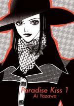 Paradise Kiss, Part 1 - Ai Yazawa