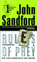 Rules Of Prey - John Sandford