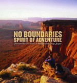 No Boundaries: Spirit of Adventure - Ed Viesturs