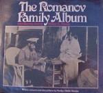 The Romanov Family Album - Marilyn Pfeifer Swezey, Anna Vyrubova, Robert K. Massie