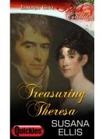 Treasuring Theresa - Susana Ellis