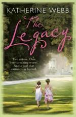 The Legacy - Katherine Webb