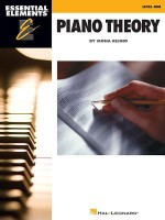 Essential Elements Piano Theory - Level 1 - Mona Rejino