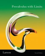 Precalculus W/ Limits Pre-AP National Se - Ron Larson, Robert P. Hostetler