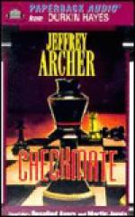 Checkmate - Martin Jarvis, Jeffrey Archer