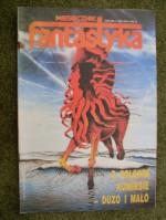 Miesięcznik Fantastyka 68 (5/1988) - Redakcja miesięcznika Fantastyka