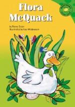 Flora McQuack - Penny Dolan