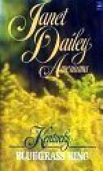 Bluegrass King - Janet Dailey