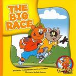 The Big Race - Cecilia Minden, Joanne Meier, Bob Ostrom