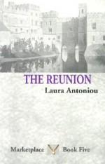 The Reunion - Laura Antoniou