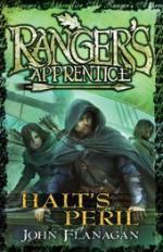 Halt's Peril - John Flanagan