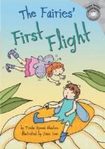 The Fairies' First Flight - Trisha Speed Shaskan, Jisun Lee