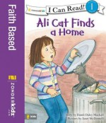 Ali Cat Finds a Home - Dandi Daley Mackall