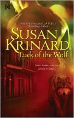 Luck of the Wolf - Susan Krinard