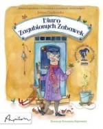 Biuro Zagubionych Zabawek - Iwona Czarkowska, Katarzyna Bajerowicz