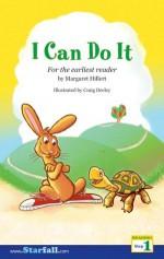 I Can Do It - Margaret Hillert