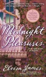 Midnight Pleasures - Eloisa James