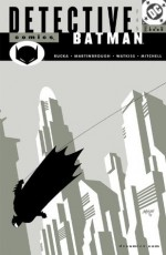 Detective Comics (1937-2011) #745 - Greg Rucka, John Watkiss, Shawn Martinbrough