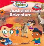 Disney's Little Einsteins: Australian Adventure - Susan Ring, Aram Song