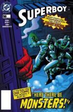 Superboy (1994-2002) #56 - Karl Kesel, Tom Grummett
