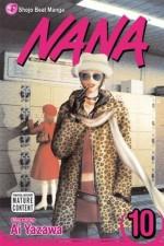 Nana, Vol. 10: v. 10 - Ai Yazawa