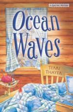 Ocean Waves - Terri Thayer
