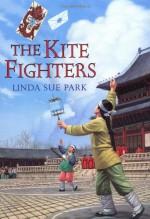 The Kite Fighters - Linda Sue Park, Eung Won Park