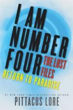Return to Paradise - Pittacus Lore