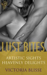 Artistic Sights, Heavenly Delights - Victoria Blisse