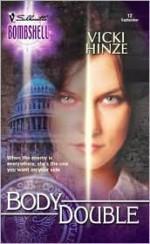 Body Double - Vicki Hinze