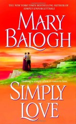 Simply Love - Mary Balogh