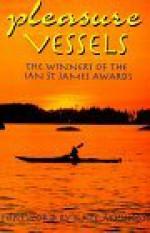 Pleasure Vessels: The Winners of the 1995 Ian St. James Awards - Ian St. James Awards, Angela Royal Publishing, Kate Atkinson