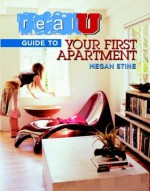 Real U Guide to Your First Apartment (Real U) - Megan Stine