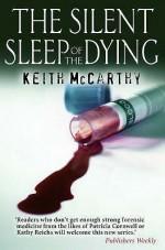 The Silent Sleep of the Dying - Keith McCarthy, Sean Barrett