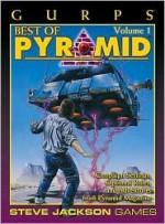 Best Of Pyramid: Volume 1 - John W. Baichtal, Sean Barrett, James L. Cambias