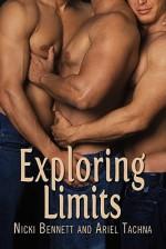 Exploring Limits - Nicki Bennett, Ariel Tachna