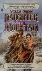 Daughter of the Mountain - Vella Munn