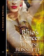 Rhio's Dancer (Novella) (Four-Sided Pentacle Series) - Denise Rossetti