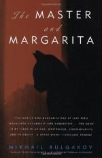 The Master and Margarita - Mikhail Bulgakov, Diana Burgin, Katherine Tiernan O'Connor