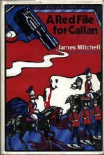 A Red File for Callan - James Mitchell
